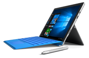 The tablet that can replace your laptop!