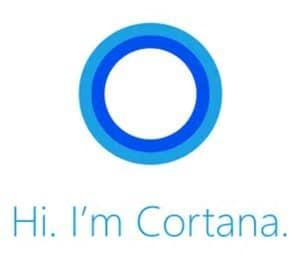 Cortana 9