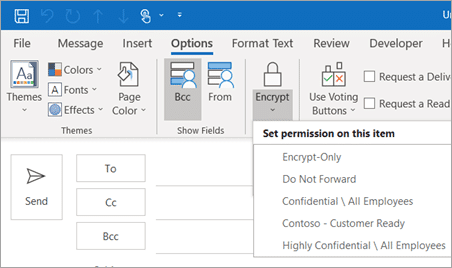 New features in Microsoft Office 365 – Tech Tip for March 26, 2019