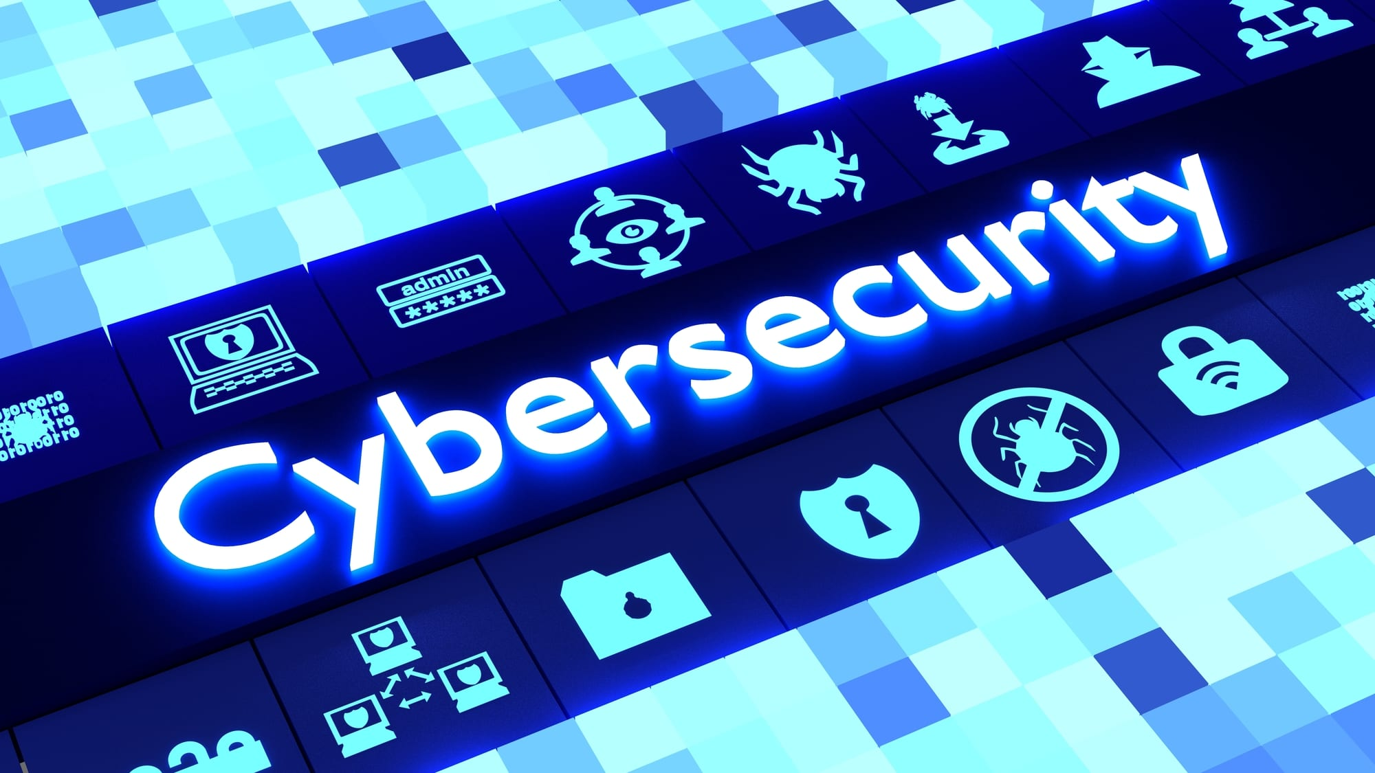 Top 5 Cybersecurity Recommendations – Tech Tip for November 25, 2019