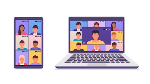 With Microsoft Teams, you can easily join a meeting from your desktop or mobile device, using a variety of methods.