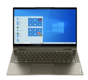 Lenovo Yoga laptop