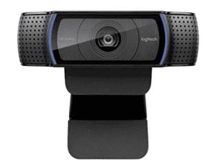 Logitech HD camera