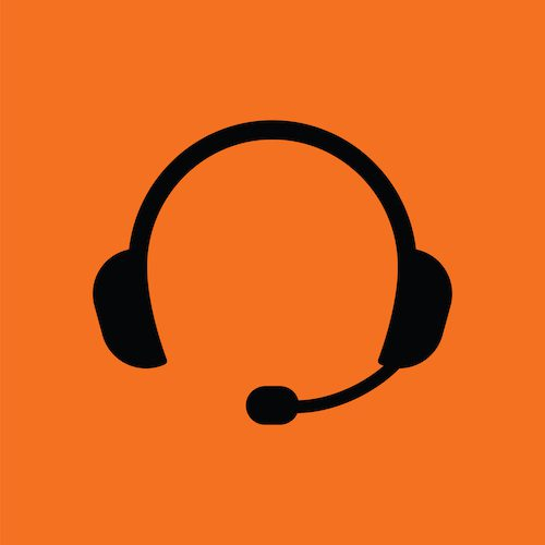 Headset icon, representing Microsoft Modern devices.